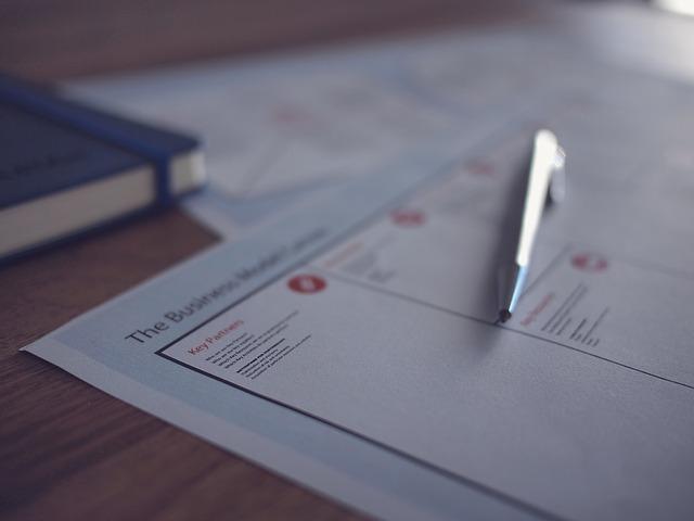 papíry podnikatele