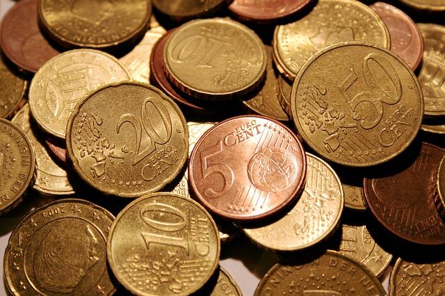 zlaté euro centy