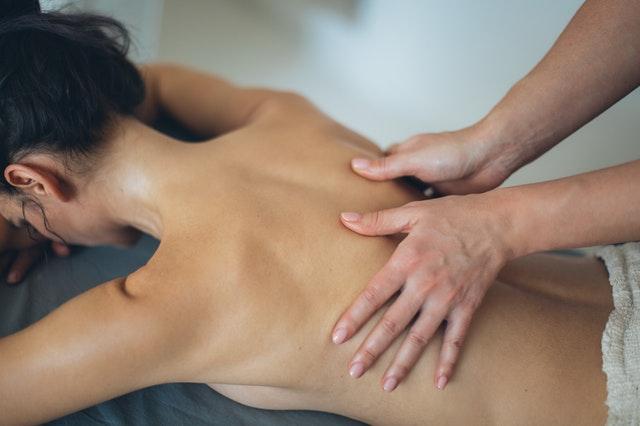 masáž erotická